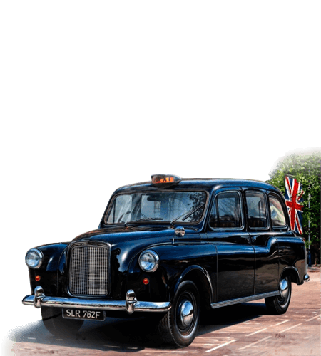 Classic Carrosserie British Classic Car
