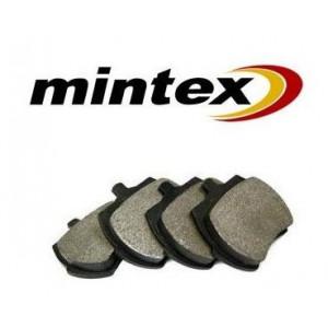Plaquette 8.4 MINTEX compétion- Austin Mini-austin-mini