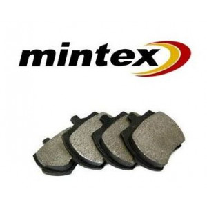 Plaquette 8.4 MINTEX compétion- Austin Mini-Austin Mini