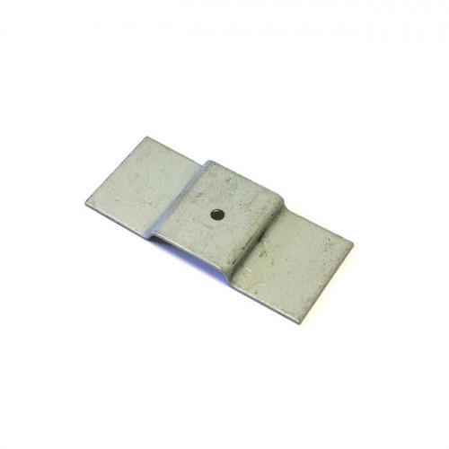 Support bouton pression -Austin mini