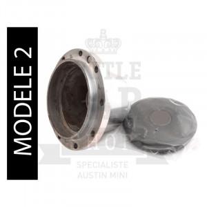 Moyeu V029 pour volant Herald Vitesse TR Modèle 2-Austin Mini