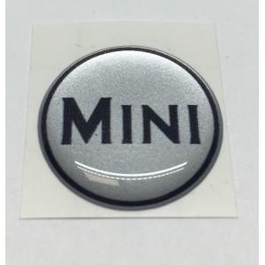 Autocollant rond MINI 20mm de diamètre