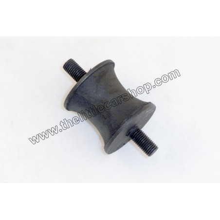 Silenbloc boitier commande boite (rod change)