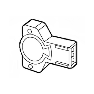 Potentiomètre accélérateur MPI occasion - Austin Mini-Austin