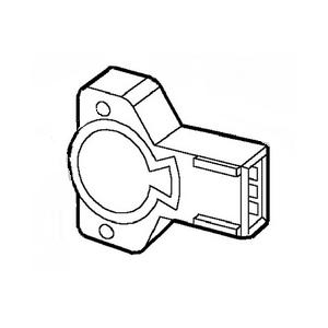 Potentiomètre accélérateur MPI occasion - Austin Mini