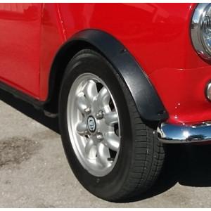 Extension aile ''origine'' (45mm) plastic (6 pièces)-Austin Mini