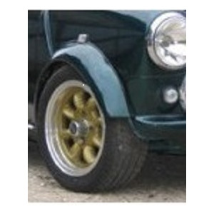 Extension GP5 Wide - Austin Mini -(les 4 )-Austin Mini