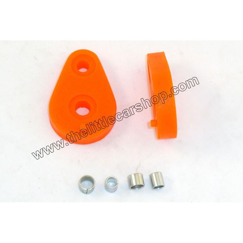 POL11 - Silent-bloc POLYFLEX - berceau Av (cale)