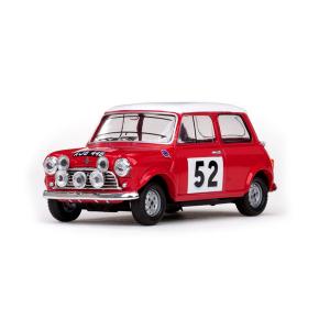 1/43 Mini Cooper N° 52 Monté Carlo - VITESSE