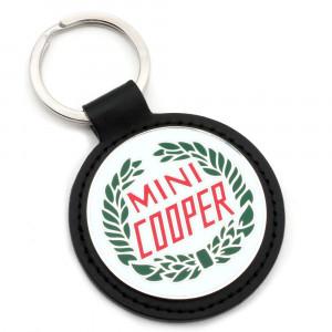 Porte clés - Mini Cooper -
