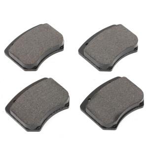 7.5'' Plaquette de frein ORIGINE - Austin Mini