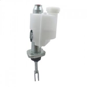 Maître cylindre de frein simple circuit