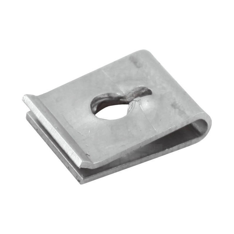 Clip support de clignotant