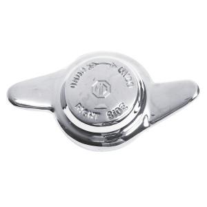 Ecrou central de roue rayon  -MGB- Droit