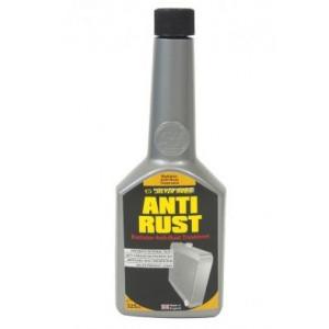 Traitement antirouille pour radiateur - Austin Mini