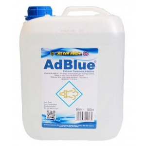 AdBlue 5litres avec entonnoir