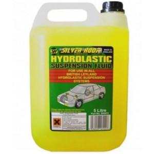 Bidon 5 L Liquide Hydrolastic-Austin Mini