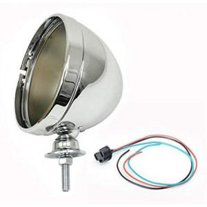 Globe phare 7''-Austin Mini