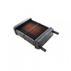 Radiateur de chauffage - ORIGINE : de 1963 à 1968