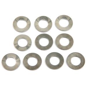 Kit de 10 rondelles d'écrous de culasse-Austin Mini
