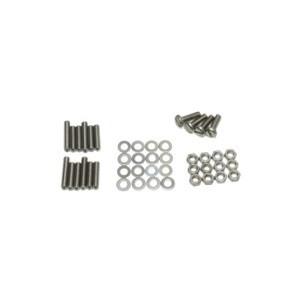 kit de montage charnière de porte MK1 / 2-Austin Mini