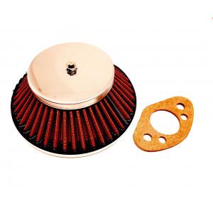 Filtre à air cone HS2 style K&N-Austin Mini
