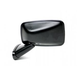 Rétro plat convexe GAUCHE - Noir-Austin Mini