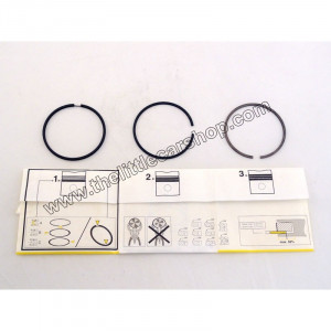 Kit de segments pour 1275 cc std POUR 1 PISTON