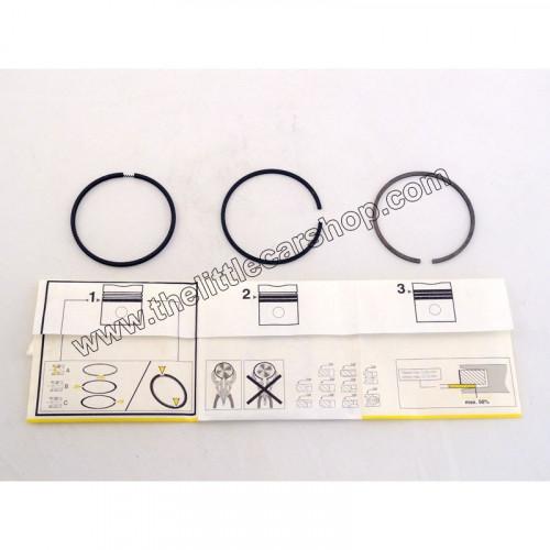 Kit de segments pour 1275 cc HC +20 POUR 1 PISTON-Austin Mini