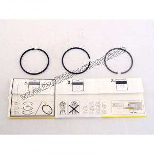 Kit de segments pour 998cc A+ std POUR 1 PISTON