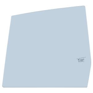 Vitre de porte gauche - MGB GT - Clair