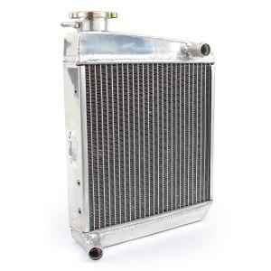 Radiateur 2 rangs alu large - Austin Mini-Austin Mini