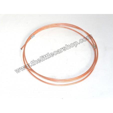 Tuyau de frein cuivre - liaison av G/D