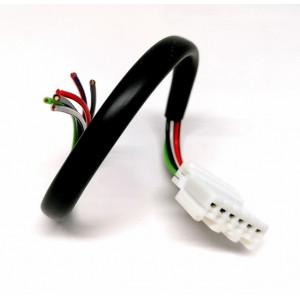 Connecteur compteur Smith - Austin Mini
