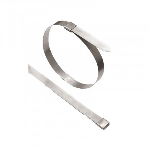 Collier métal cardan et crémaillère 200 mm-Austin Mini