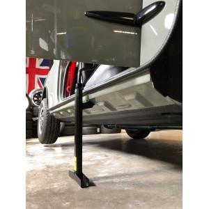 Cric Austin Mini ART Classic Car Parts® - ORIGINE-Austin Mini