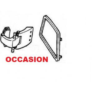 Custode droit - Austin Mini - vitre clair - occasion-Austin Mini