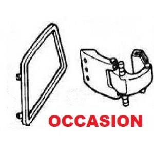 Custode gauche - Austin Mini - vitre clair - occasion-Austin