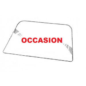 Vitre de porte (teinté) - OCCASION