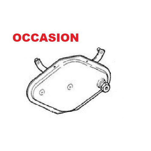 Mécanisme lève Vitre G  - Austin mini - occasion