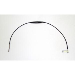 Cable poignée d'ouverture de porte Mini 1959-1969-Austin Mini