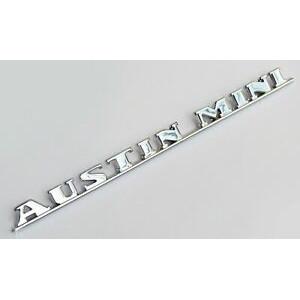 Logo ''AUSTIN MINI''-Austin Mini