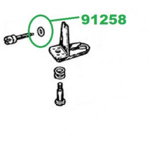 Joint torique vis de richesse HIF38/44 -Austin Mini-Austin Mini