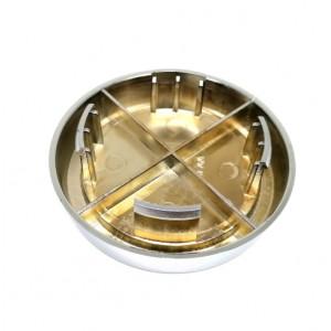 Centre de roue jante Dunlop-Austin Mini