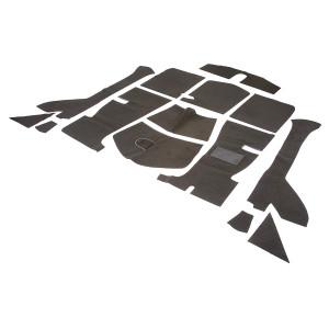 Kit moquette - MGA- Couleur au choix-MG MGA