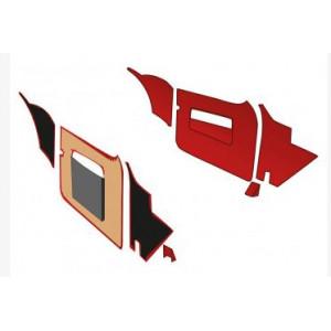 kit panneaux de porte - MGA Cabriolet - couleur au choix