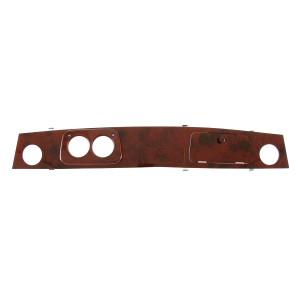 Tableau de bord / bois ronce de noyer - MINI - S9055A-Austin