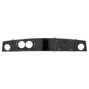 Tableau de bord / bois noir ''charcoal'' - MINI - S9223-Austin