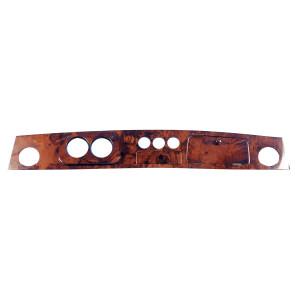 Tableau de bord / Bois ronce de noyer - MINI - S9075A-Austin