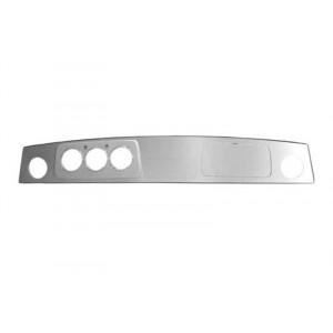 Tableau de bord / Alu brossé - MINI - S9498-Austin Mini